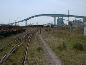 大阪臨港線(1)