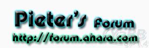 Pieter's Forum