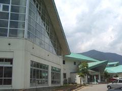ゆ~ぷる木崎湖